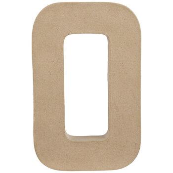 """Paper Mache Number - 8"""""""