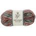 Auburn Delight Yarn Bee Soft & Sleek Yarn