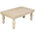 Rectangle Wood Riser - Large