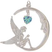 Fairy & Moon Pendant