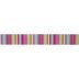 Bright Striped Grosgrain Ribbon - 7/8