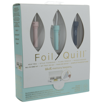 Foil Quill Accessories