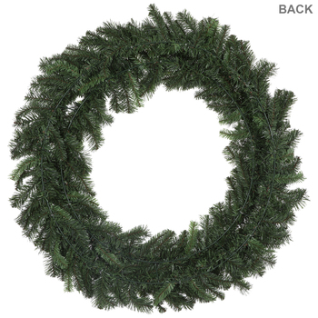 "Pine Wreath - 36"""