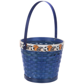 Sporty Bamboo Easter Basket