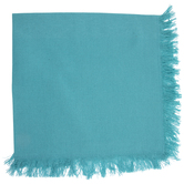 Fringe Cloth Napkin