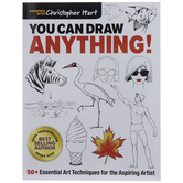 You Can Draw Anything!