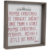 Grinch Quote Wood Wall Decor