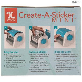 Mini Create-A-Sticker Refill Cartridge