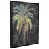 Palm Tree Canvas Wall Decor