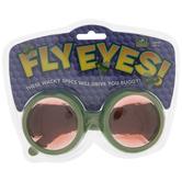 Fly Eyes Glasses