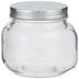Glass Mason Jar - 25 Ounce