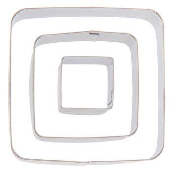 Square Mini Cutters