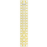 """Omnigrid Ruler - 3"""" x 18"""""""