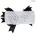 Polka Dot & Striped Bow Headband