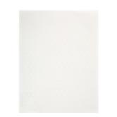 """White Polka Dot Vellum Paper - 8 1/2"""" x 11"""""""