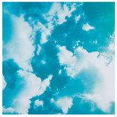 """Clouds In Sky Scrapbook Paper - 12"""" x 12"""""""