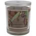Sandalwood 2 Wick Jar Candle