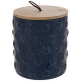 Stars Canister