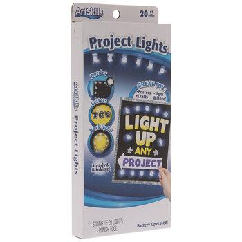 Project Lights