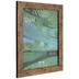 Burl Wood Look Wall Frame - 11