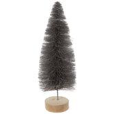 Gray Sisal Tree - Small