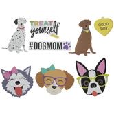 Dog Stickers