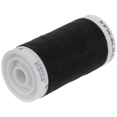 1008 Black All Purpose Polyester Thread