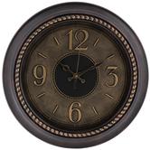Tortoise Round Wall Clock
