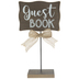 Guest Book Wood Decor