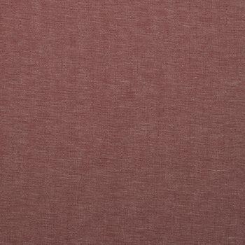 Maroon Herringbone Cotton Calico Fabric