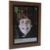 Brown & Black Wood Wall Frame - 11