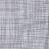 Black Cross Hatch Cotton Calico Fabric
