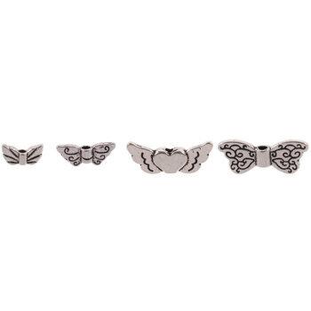 Angel Wing Beads