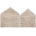 Wood Plank Wedding Invitations