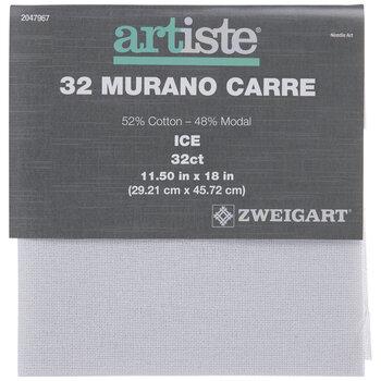 32-Count Murano Carre Cross Stitch Fabric