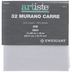 Ice 32-Count Murano Carre Cross Stitch Fabric