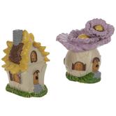 Mini Flower Houses