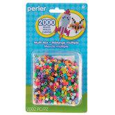 Perler Bead Mix