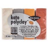 Metallic Kato Polyclay