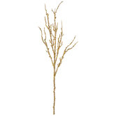 Glitter Frosted Branch
