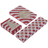 Patterned Jewelry Gift Boxes