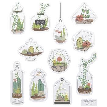 Terrarium Stickers