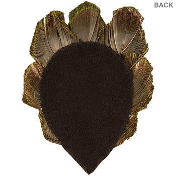 Peacock Eye Pad
