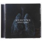 MercyMe - Inhale (Exhale) (CD)