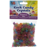 Multi-Color Rock Candy Crystals