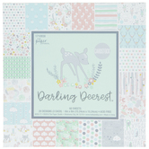 Darling Deerest Cardstock Paper Pack