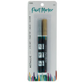 Fine Tip Paint Markers - 2 Piece Set