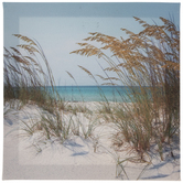 Beach Canvas Wall Decor