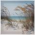 Beach Canvas Wall Decor