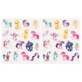 My Little Pony Pop Up Stickers